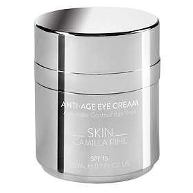 Skin Camilla Pihl Anti-Age Eye Cream 20ml