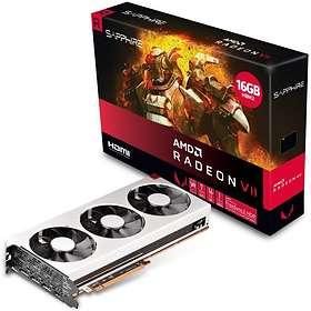 Sapphire Radeon VII HDMI 3xDP 16GB