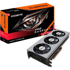Gigabyte Radeon VII HDMI 3xDP 16GB