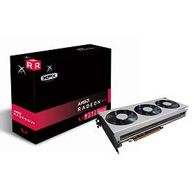 XFX Radeon VII HDMI 3xDP 16GB