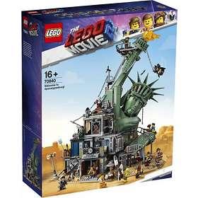 LEGO The Lego Movie 2 70840 Velkommen til Apokalypseborg