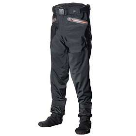 Scierra X-Stretch Waist Wader Stocking Foot Standard