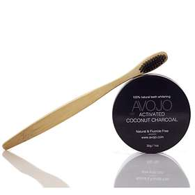Avojo Activated Coconut Charcoal 30g
