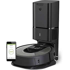 iRobot Roomba i7+ i7550