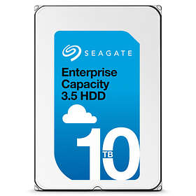 Seagate Exos X14 ST12000NM0008 256Mo 12To