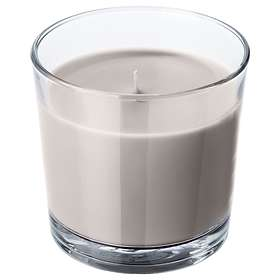 IKEA Sinnlig Glas Doftljus Nutmeg & Vanilla