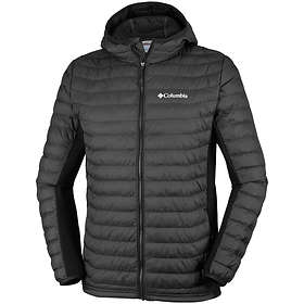 Columbia Powder Pass Hooded Jacket (Herre)