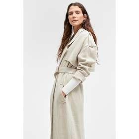 lexington jocelyn jacket beige