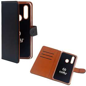 Celly Wallet Case for Huawei P30 Lite