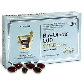 Pharma Nord Bio-Qinon Q10 Gold 100mg 60 Capsules