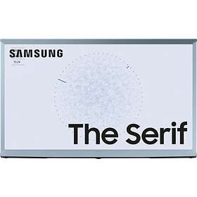 Samsung The Serif QE43LS01R
