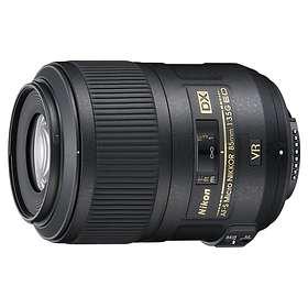 Nikon Micro Nikkor AF-S DX 85/3,5 G ED VR