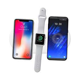 Andersson Musketeers Wireless Charger