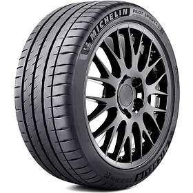 Michelin Pilot Sport 4S 285/35 R 22 106Y