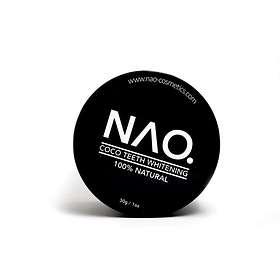 NAO Coco Teeth Whitening Powder 30g