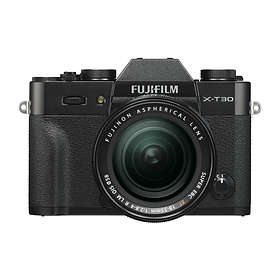 Fujifilm X-T30 + 18-55/2.8-4.0 R LM OIS