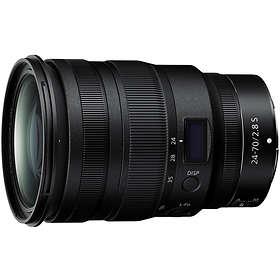 Nikon Nikkor Z 24-70/2,8 S