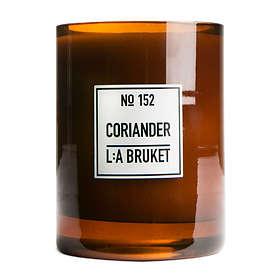 L:A Bruket 152 Doftljus Coriander