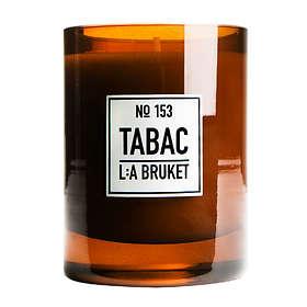 L:A Bruket 153 Doftljus Tabac