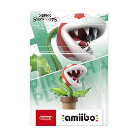 Nintendo Amiibo - Piranha Plant