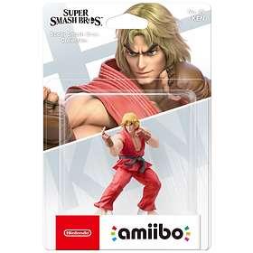 Nintendo Amiibo - Ken