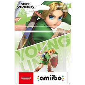 Nintendo Amiibo - Young Link