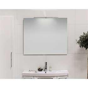 Noro Flex Baderomsspeil 90x75cm