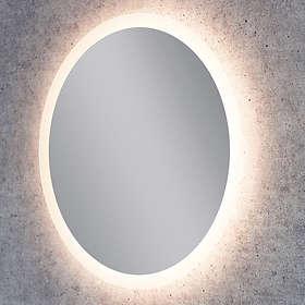 Vidi Atum Badrumsspegel LED Ø80cm
