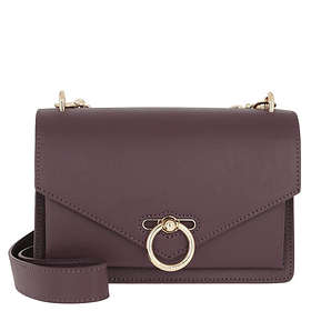 1cf312a5917f Find the best price on Rebecca Minkoff Jean Medium Shoulder Bag ...