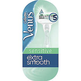 Gillette Venus Extra Smooth Sensitve