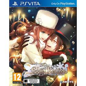 Code: Realize - Wintertide Miracles (PS Vita)