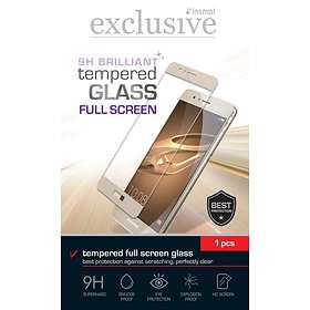 Insmat Full Screen Brilliant Glass for Motorola Moto G7 Play