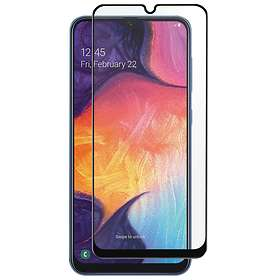 Panzer Full Fit Glass Screen Protector for Samsung Galaxy A50