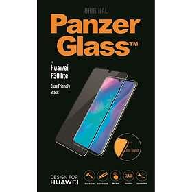 PanzerGlass Edge-to-Edge Screen Protector for Huawei P30 Lite