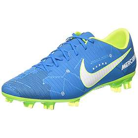 6cf1879454eb Find the best price on Nike Mercurial Veloce III Neymar FG 2017 ...