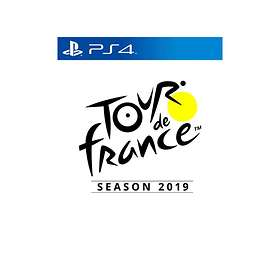 Le Tour de France: Season 2019 (PS4)