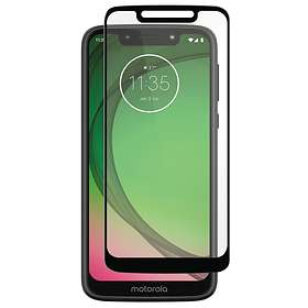 Panzer Full Fit Glass Screen Protector for Motorola Moto G7 Play