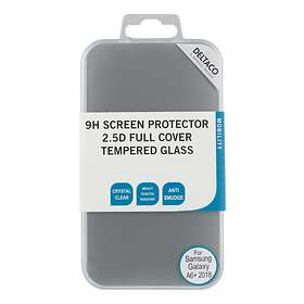 Deltaco 9H Screen Protector for Samsung Galaxy A6 Plus 2018