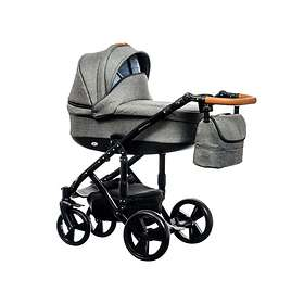 Paradise Baby Magnetico (Liggvagn)