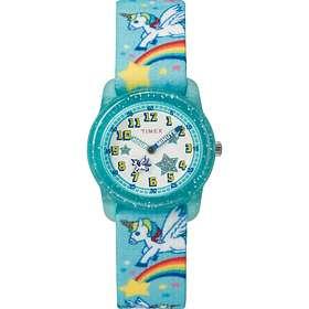 Timex Rainbow Unicorn TW7C256004