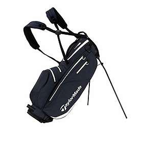 TaylorMade FlexTech Waterproof Carry Stand Bag