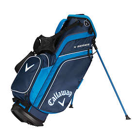 Callaway X Series Carry Stand Bag 2019