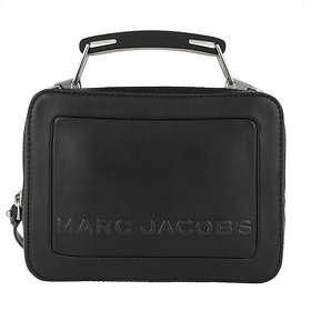 52dcb2af1dd3 Best pris på Marc Jacobs The Mini Box Crossbody Bag Håndvesker og ...