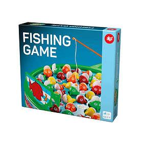 Fiskespelet (pocket)
