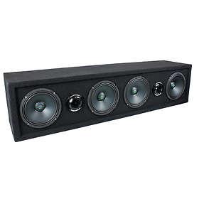 Deaf Bonce Sylvester Box 4x6,5