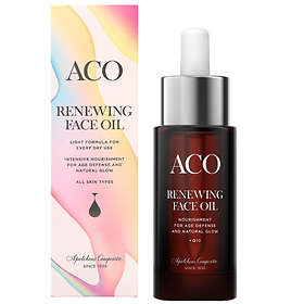 ACO Renewing Face Oil 30ml