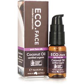ECO. Modern Essentials Coconut Face Oil 15ml