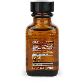 Booming Bob Face Oil Dry & Sensitive Skin 30ml