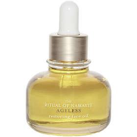 Rituals The Ritual Of Namaste Ageless Restoring Face Oil 30ml