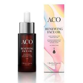 Cosmica Renewing Face Oil 30ml